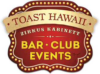 TOAST HAWAII